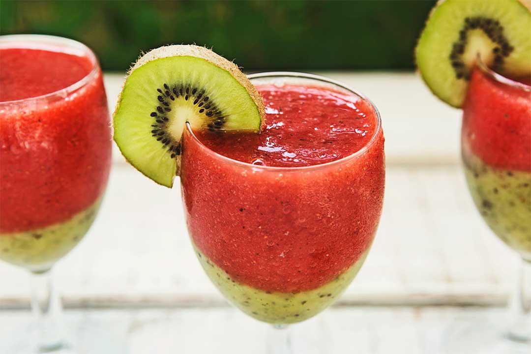 Mojito z mrożonych owoców - Absolutnie dobre